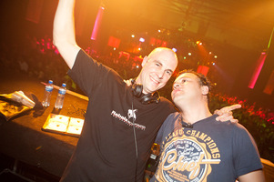 foto Hardclassics, 12 november 2011, The Sand, Amsterdam #686074