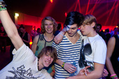 Time Warp Holland foto