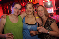 Foto's, One of Those Nights, 15 december 2011, Club Plaza, Tilburg