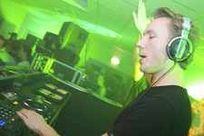 Foto's, Jingle Bass, 24 december 2011, Absoluut, Sint-Michielsgestel
