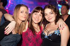 Foto's, One Night @ The Big Birthday Bash, 7 januari 2012, Eindelijk Weer, Almere