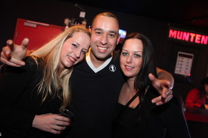 foto Whores in Da House, 28 januari 2012, Waterfront Rotterdam, Rotterdam #695317