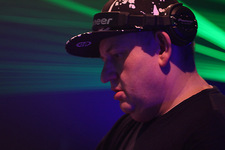 Foto's, Mindcontroller, 25 februari 2012, North Sea Venue, Zaandam