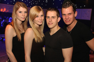 foto Mental Theo's Birthday Bash, 9 maart 2012, Time Out, Gemert #700845