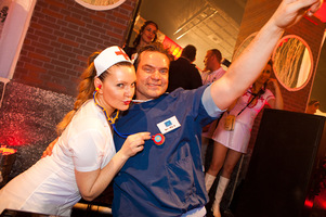 foto Crazyland, 10 maart 2012, North Sea Venue, Zaandam #701342