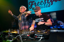 Foto's, Freestyle Maniacs, 31 maart 2012, The Sand, Amsterdam
