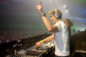 A State Of Trance 550 foto