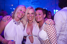 Foto's, Full Moon, 7 april 2012, The Sand, Amsterdam