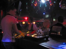 Foto's, X-Periment, 7 november 2003, The Energy, Budel