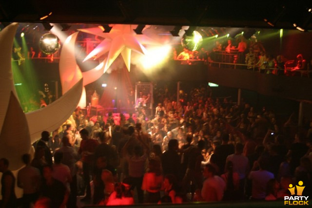 foto, 14 november 2003, Kingdom the Venue, Amsterdam #71095
