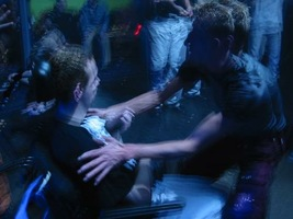foto Morning dance afterparty, 10 maart 2002, Red's, Huizen #7126