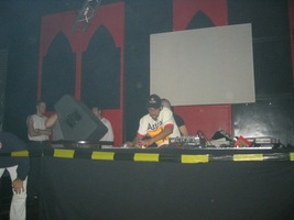 foto Slaves to the Rave, 22 november 2003, Amigo's, Dordrecht #72223