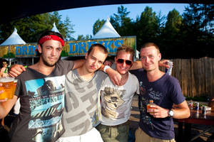 foto The Qontinent, 11 augustus 2012, Puyenbroeck, Wachtebeke #726660