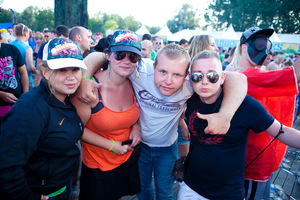 foto The Qontinent, 11 augustus 2012, Puyenbroeck, Wachtebeke #726747