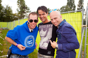 foto Dream Village, 15 september 2012, Sportpark Heihoef, Oosterhout #733490