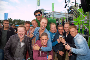 foto Dream Village, 15 september 2012, Sportpark Heihoef, Oosterhout #733493
