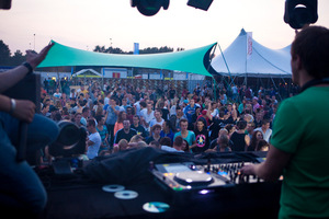 foto Dream Village, 15 september 2012, Sportpark Heihoef, Oosterhout #733494