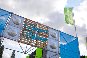 foto Dream Village, 15 september 2012, Sportpark Heihoef, Oosterhout #733496