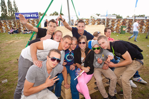 foto Dream Village, 15 september 2012, Sportpark Heihoef, Oosterhout #733497