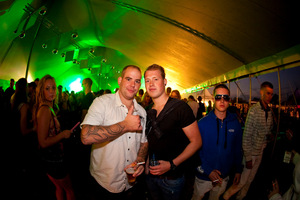 foto Dream Village, 15 september 2012, Sportpark Heihoef, Oosterhout #733499