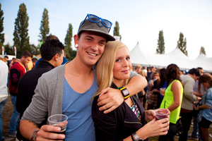 foto Dream Village, 15 september 2012, Sportpark Heihoef, Oosterhout #733504