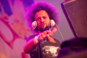 foto Dream Village, 15 september 2012, Sportpark Heihoef, Oosterhout #733506