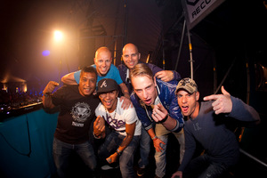 foto Dream Village, 15 september 2012, Sportpark Heihoef, Oosterhout #733510