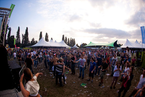 foto Dream Village, 15 september 2012, Sportpark Heihoef, Oosterhout #733511