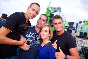 foto Dream Village, 15 september 2012, Sportpark Heihoef, Oosterhout #733512