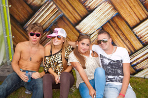 foto Dream Village, 15 september 2012, Sportpark Heihoef, Oosterhout #733515