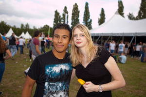 foto Dream Village, 15 september 2012, Sportpark Heihoef, Oosterhout #733516