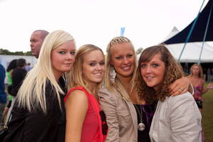 foto Dream Village, 15 september 2012, Sportpark Heihoef, Oosterhout #733520