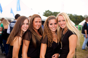 foto Dream Village, 15 september 2012, Sportpark Heihoef, Oosterhout #733522
