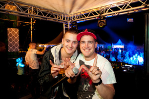 foto Dream Village, 15 september 2012, Sportpark Heihoef, Oosterhout #733524