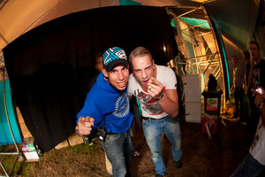 foto Dream Village, 15 september 2012, Sportpark Heihoef, Oosterhout #733525