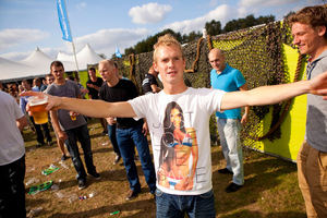 foto Dream Village, 15 september 2012, Sportpark Heihoef, Oosterhout #733526