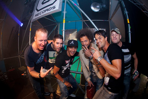 foto Dream Village, 15 september 2012, Sportpark Heihoef, Oosterhout #733530