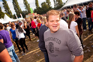 foto Dream Village, 15 september 2012, Sportpark Heihoef, Oosterhout #733533