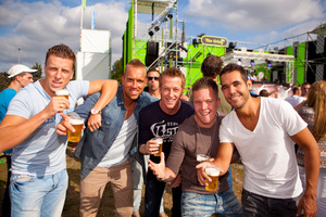 foto Dream Village, 15 september 2012, Sportpark Heihoef, Oosterhout #733536