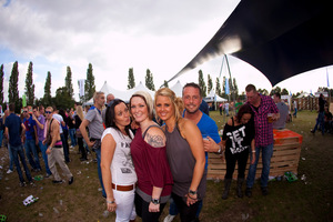 foto Dream Village, 15 september 2012, Sportpark Heihoef, Oosterhout #733537