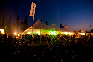 foto Dream Village, 15 september 2012, Sportpark Heihoef, Oosterhout #733539