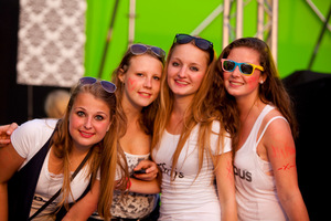 foto Dream Village, 15 september 2012, Sportpark Heihoef, Oosterhout #733541