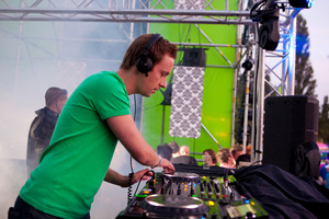 foto Dream Village, 15 september 2012, Sportpark Heihoef, Oosterhout #733545