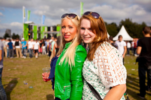 foto Dream Village, 15 september 2012, Sportpark Heihoef, Oosterhout #733546