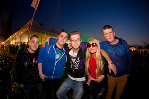 foto Dream Village, 15 september 2012, Sportpark Heihoef, Oosterhout #733550