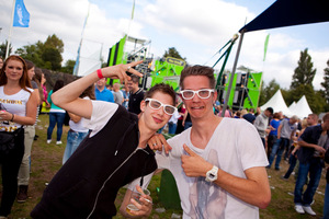 foto Dream Village, 15 september 2012, Sportpark Heihoef, Oosterhout #733555