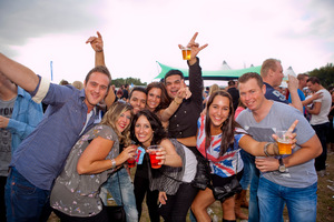 foto Dream Village, 15 september 2012, Sportpark Heihoef, Oosterhout #733559