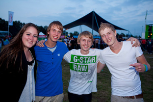 foto Dream Village, 15 september 2012, Sportpark Heihoef, Oosterhout #733561