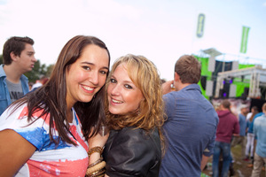 foto Dream Village, 15 september 2012, Sportpark Heihoef, Oosterhout #733562