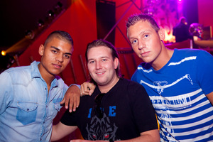foto Dream Village, 15 september 2012, Sportpark Heihoef, Oosterhout #733563